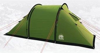 Палатка Alexika KSL Atlanta 4