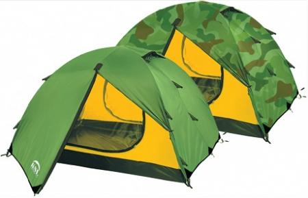 Туристическая палатка Alexika KSL Camp 3