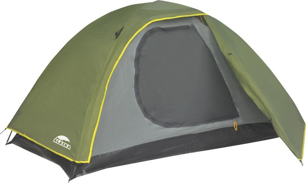 Палатка Alaska Трек 2