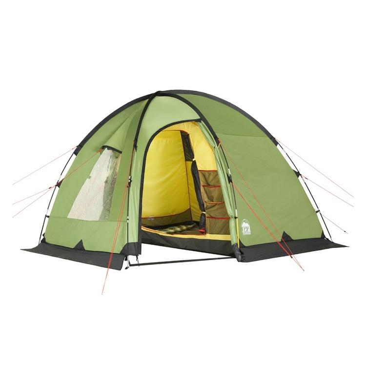 Палатка Alexika KSL Rover 4