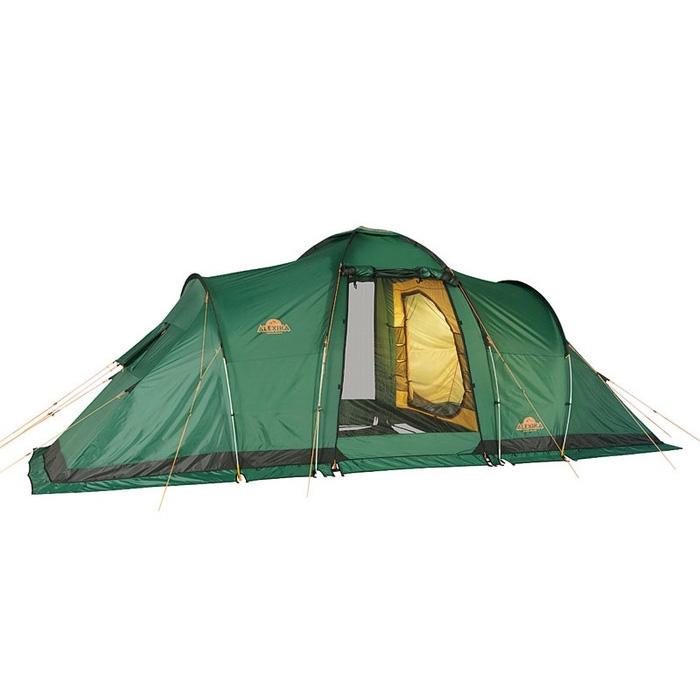 Палатка Alexika MAXIMA 6 LUXЕ