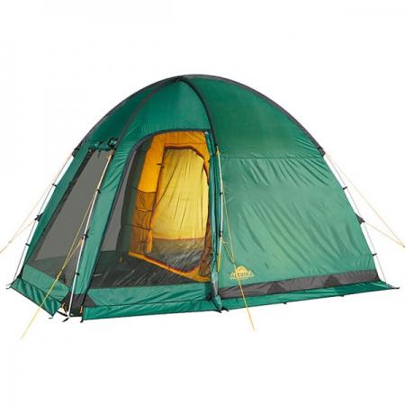 Палатка Alexika MINNESOTA 4 LUXЕ ALU