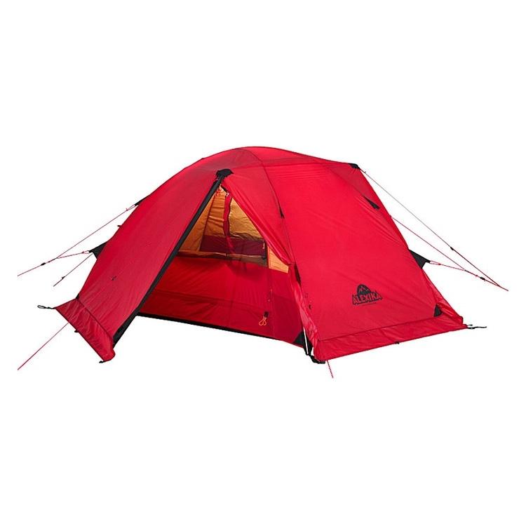 Экстремальная палатка Alexika Storm 2