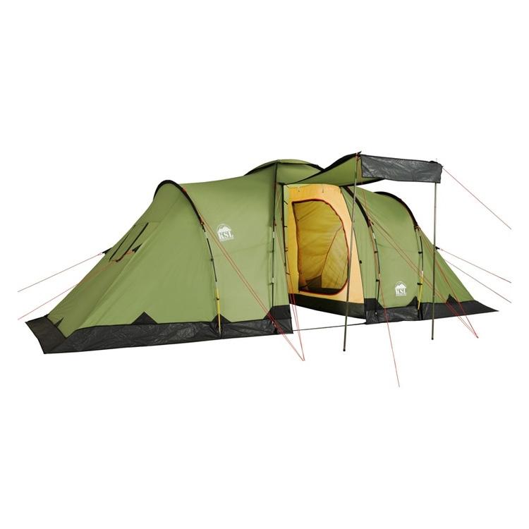 Кемпинговая палатка Alexika KSL Macon 6