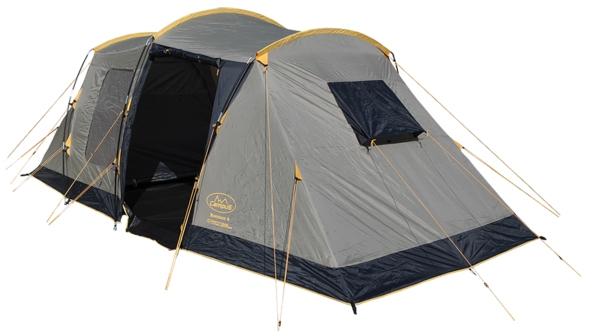 Кемпинговая палатка Campus Bordeaux 4