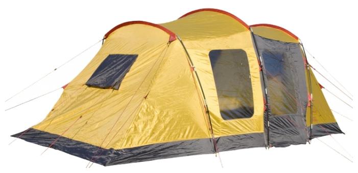 Кемпинговая палатка Campus Bordeaux 6