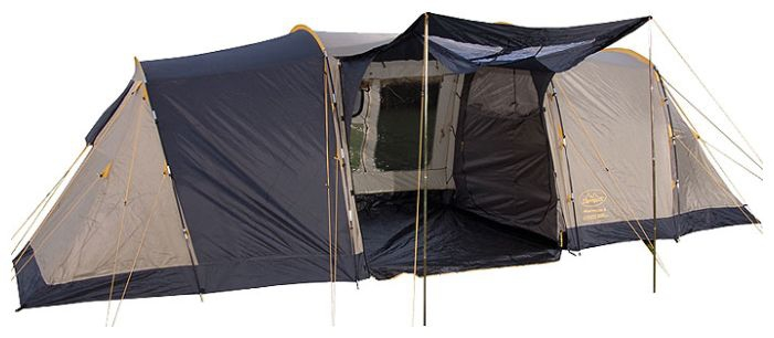 Кемпинговая палатка Campus Montpellier 6