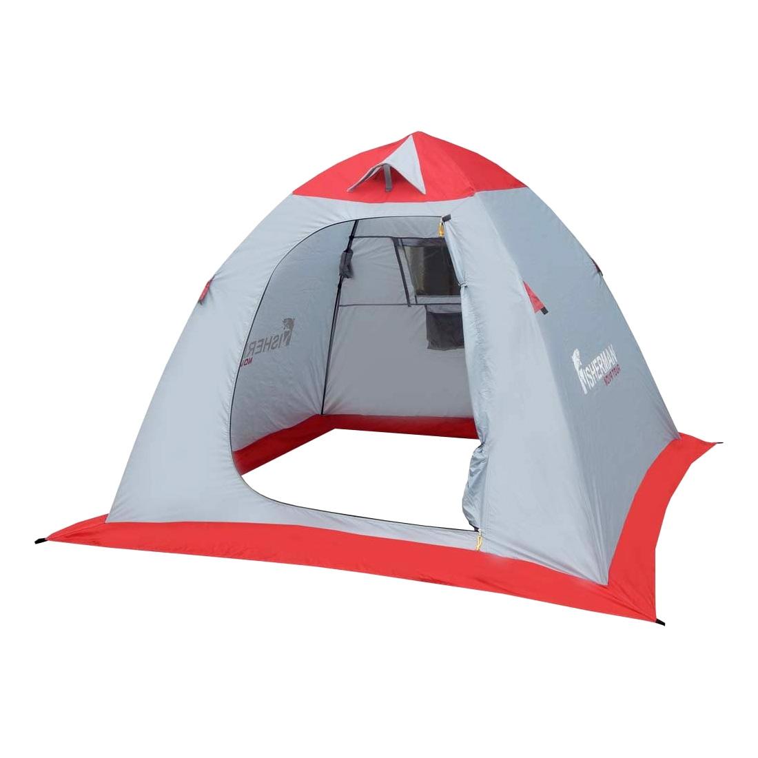 Палатка для зимней рыбалки Fisherman Нерпа 2 V2