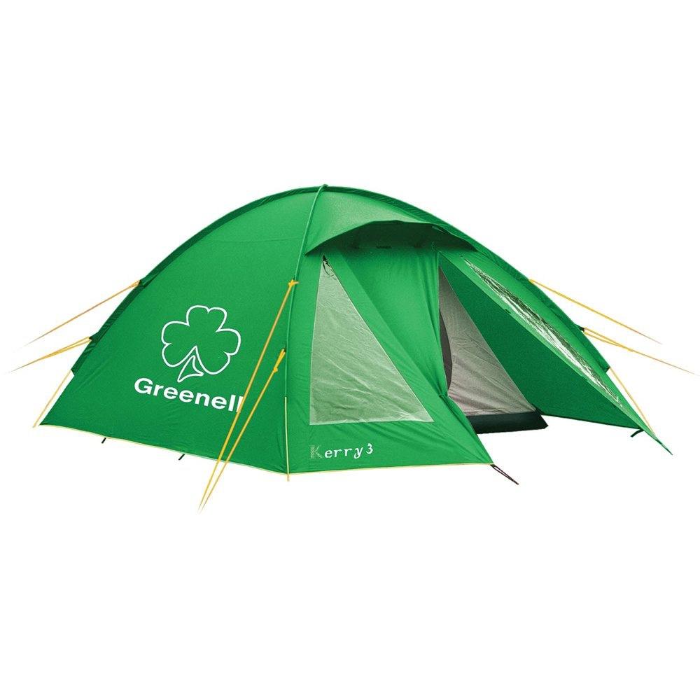 Палатка туристическая Greenell Керри 3 V3