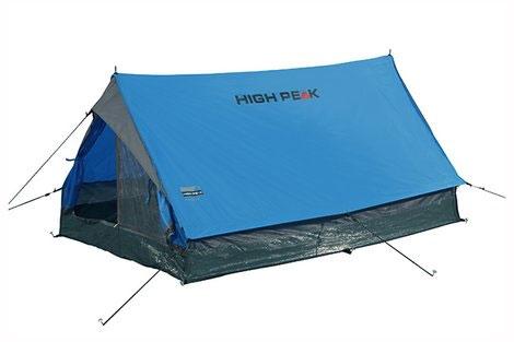Треккинговая палатка High Peak Minipack