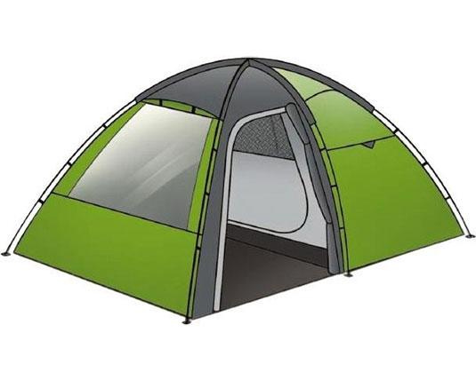 Палатка Indiana Veracruz