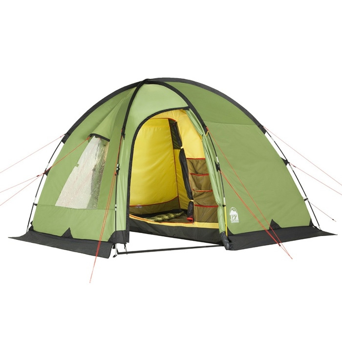 Палатка Alexika KSL Rover 3