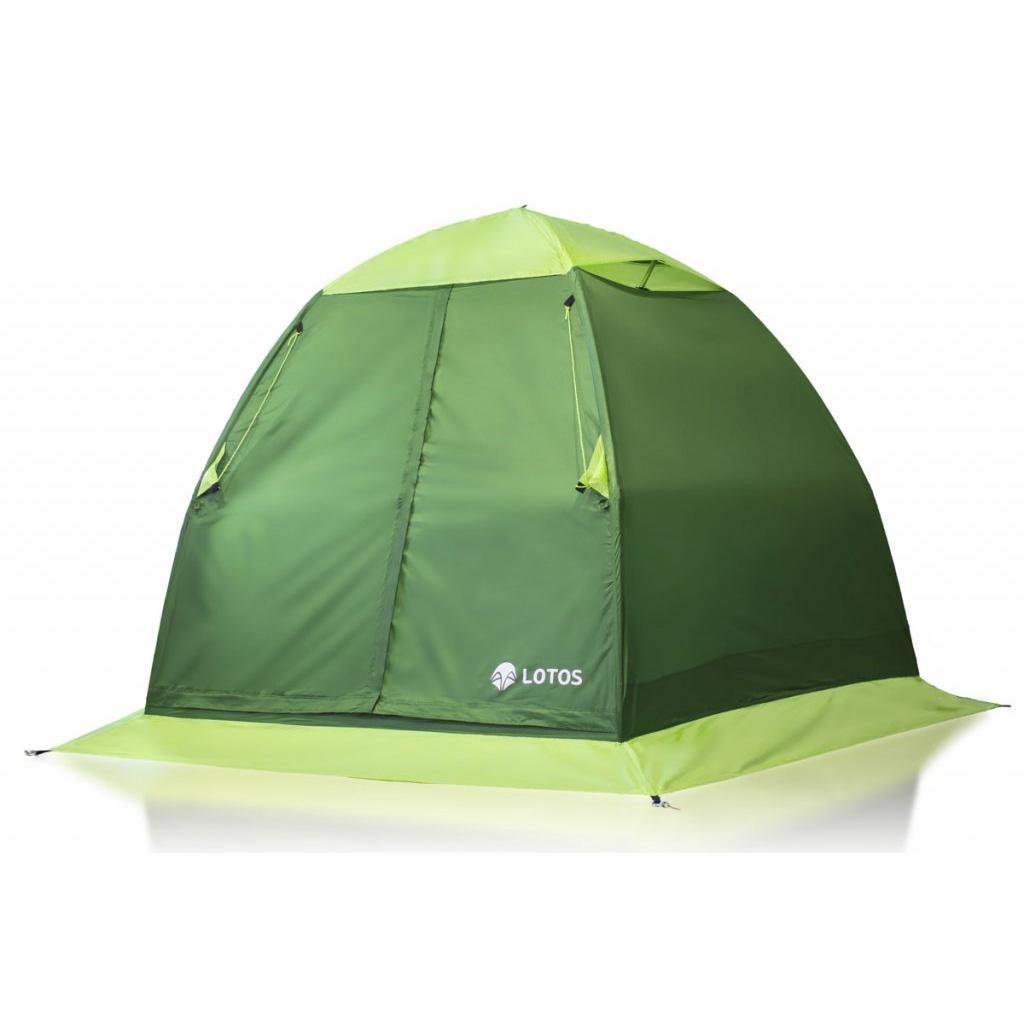 Палатка Lotos 3 Саммер