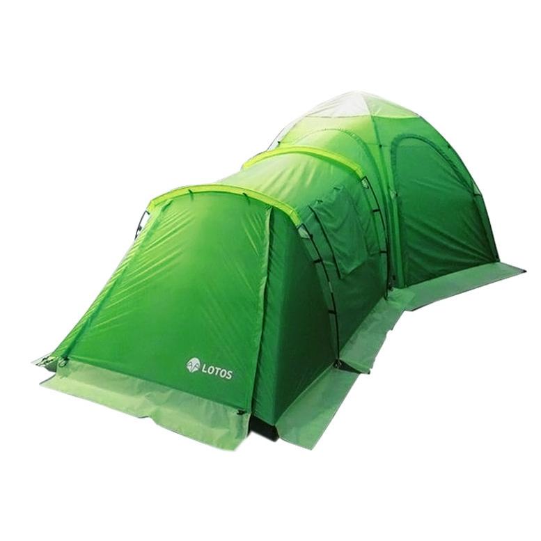 Палатка Lotos 5 Саммер (комплект)