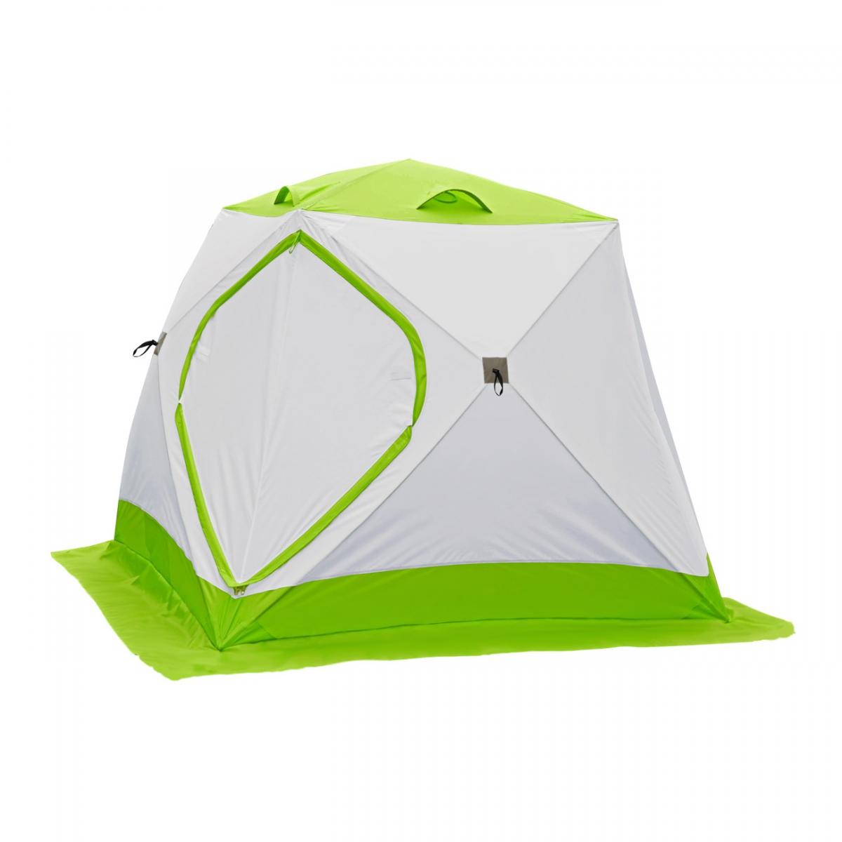 Зимняя палатка Lotos Куб Классик С9