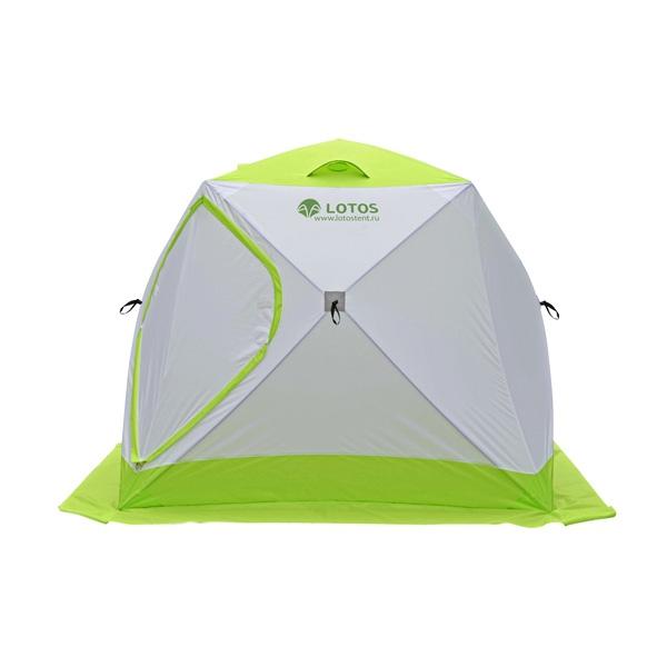 Зимняя палатка Lotos Профессионал МТ