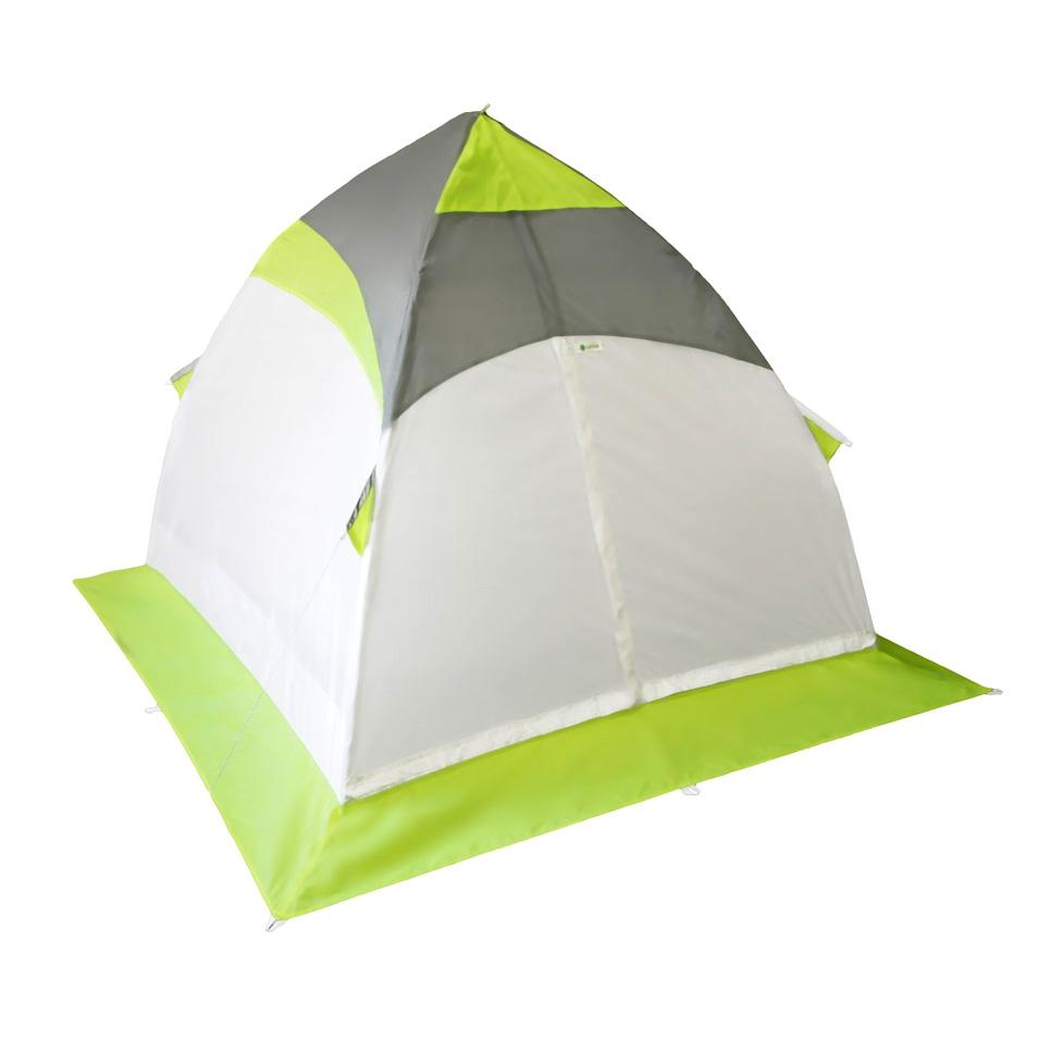 Зимняя палатка Lotos 1