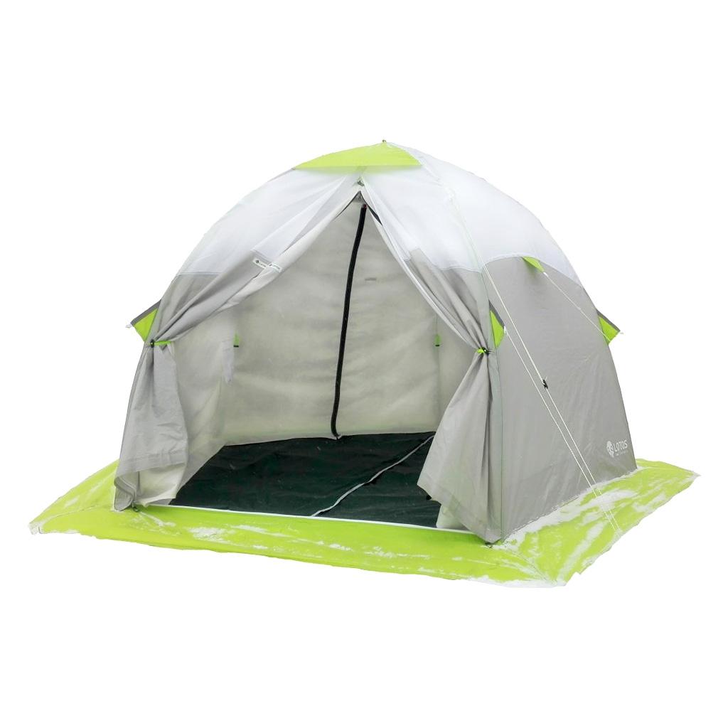 Зимняя палатка Lotos 3 Универсал Т