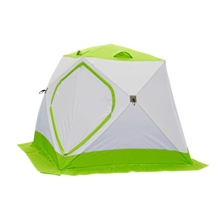 Зимняя палатка Lotos Куб Классик А8