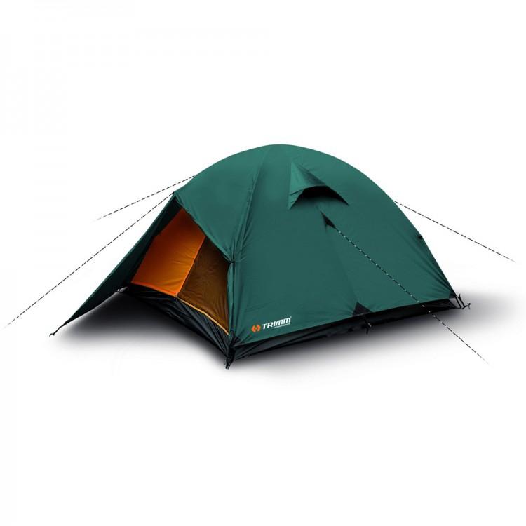 Палатка Trim Ohio