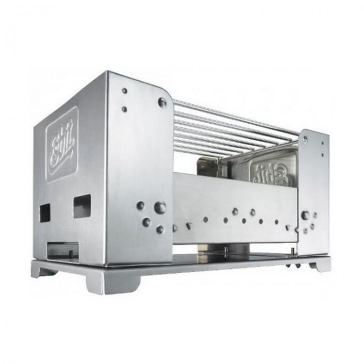 Компактный гриль Esbit BBQ300S